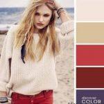 در فصل پاییز تیپ و استایلمان چه رنگی باشید؟