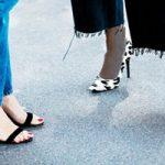 برای به روز شدن استایل تان باید قید این کفش ها را بزنید!