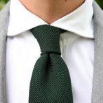 برای خرید کراوات و دستمال جیب به این نکات توجه کنید
