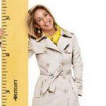 ست کردن لباس برای بلندقدتر نشان دادن قد خانم ها