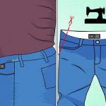 اصول لباس پوشیدن آقایان دارای اضافه وزن