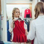 اصول ست کردن لباس را یاد بگیرید