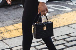 مدل کیف های جعبه ای لوکس که فورا استایل تان را زیباتر می کنند!