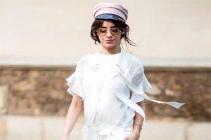 مدل سرهمی های شیک زنانه و جایگزین پیراهن برای مهمانی های فصل بهار