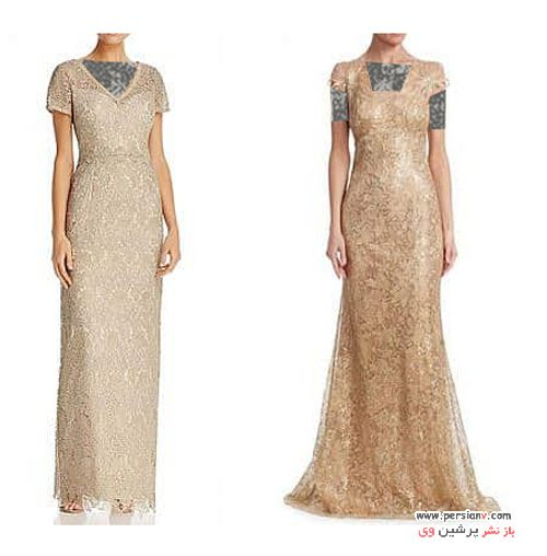 لباس مادر عروس