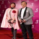 تیپ بازیگران معروف در مراسم جشنواره + تصاویر