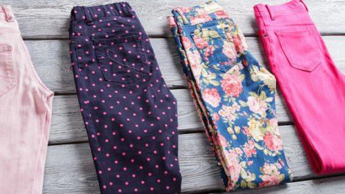 سبک های مختلف لباس پوشیدن