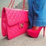 کیف و کفش ست زنانه | نکاتی در مورد انتخاب کیف و کفش ست + تصاویر