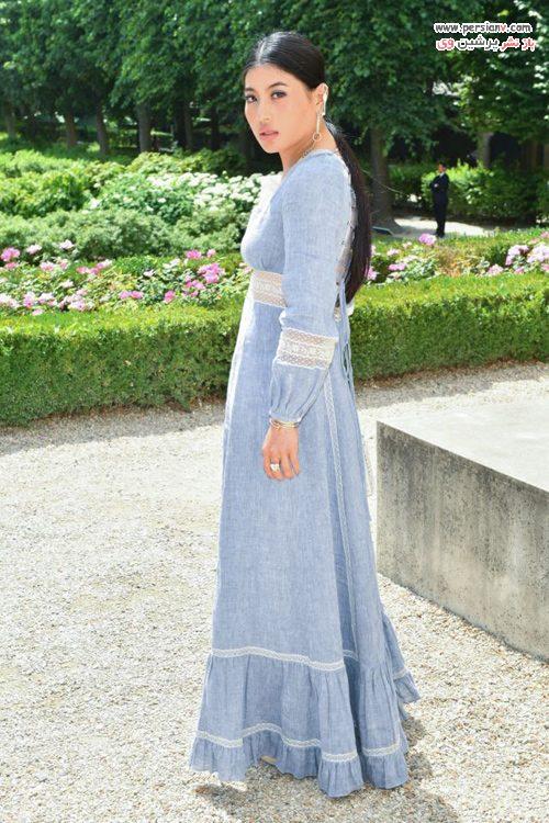 دختر پادشاه تایلند
