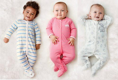 انتخاب لباس بچه