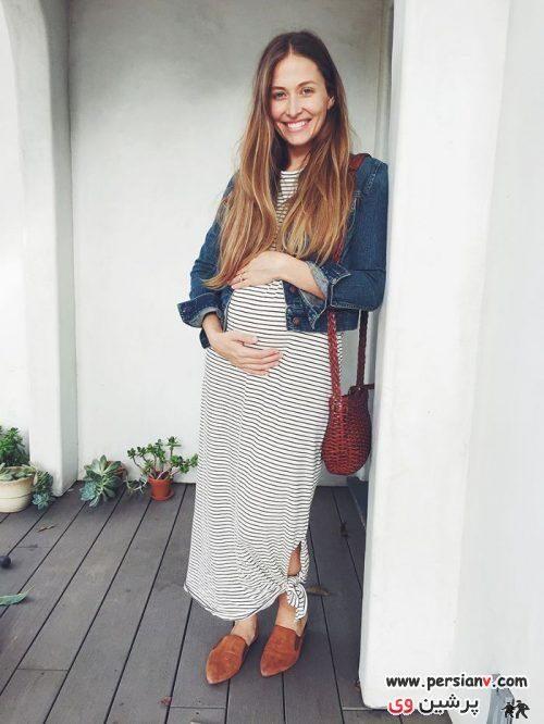 خصوصیات لباس بارداری