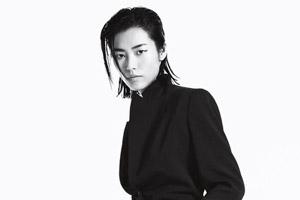 لیو ون اولین سوپرمدل چینی دنیای مد و لباس و گفتگوی جذاب با وی!