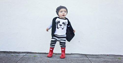 مدل لباس پسر بچه