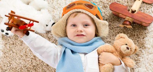 مدلهای لباس و اکسسوری زمستانه مناسب برای پسربچهها
