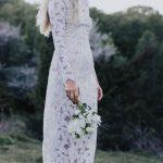 جدیدترین مدل های لباس عروس پوشیده و زیبا