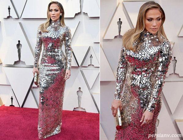 مدل لباس های دیدنی ستاره ها در مراسم اسکار ۲۰۱۹