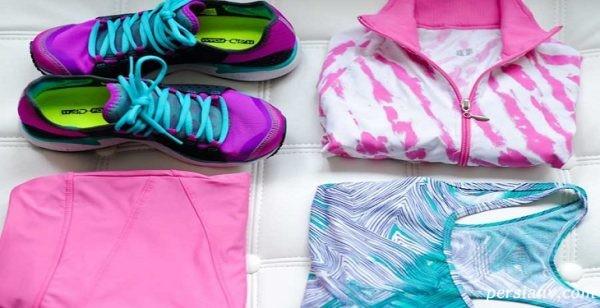 چه لباسهایی برای ورزشهای روزمره و حرفهای مناسب هستند؟
