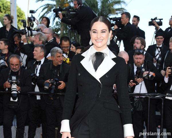 مدل لباس ستاره ها در جشنواره فیلم کن ۲۰۱۹