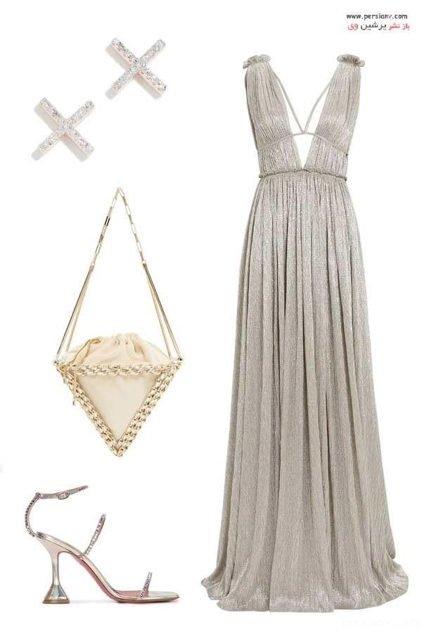 لباس مناسب جشن عروسی