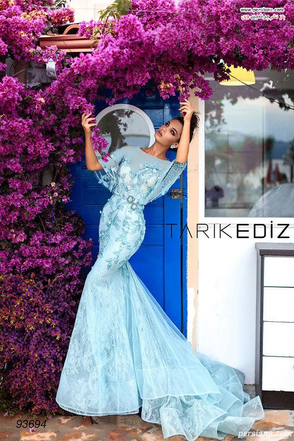 مدل لباس مجلسی 2019 ترکیه