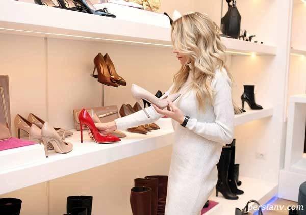 گران قیمت ترین کفش های دنیا از کفش سیندرلا تا کفش پرتاب شده به بوش