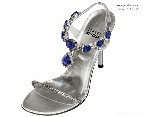 گران قیمت ترین کفش های دنیا