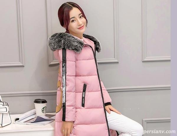 ست لباس زنانه برای بیرون مناسب آب و هوای مختلف از آفتابی تا بارانی