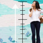 بلند قد شدن با لباس با روش های خاص در استایل