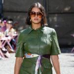 رنگ لباس سال ۲۰۲۰ در بهار و تابستان