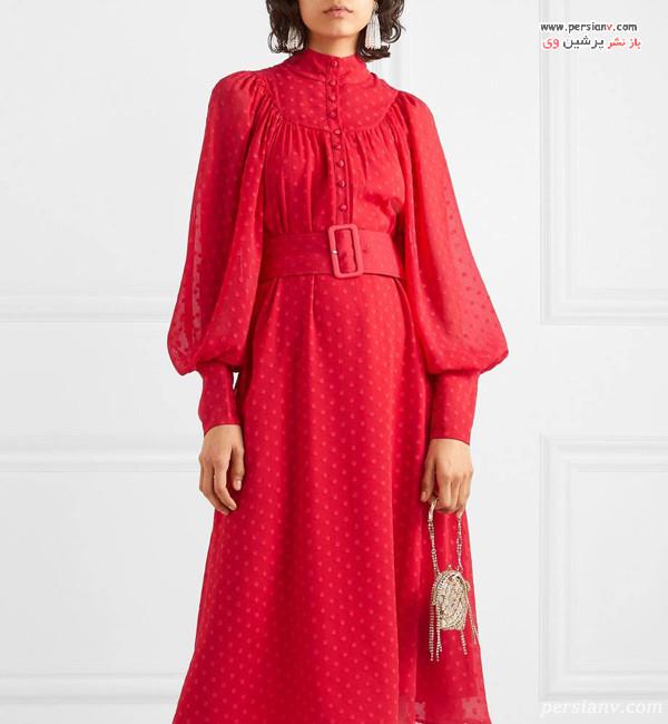 رنگ لباس سال 2020