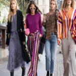 اصول صحیح لباس پوشیدن برای پوشاندن ایرادات شکل های غیراستاندارد پا