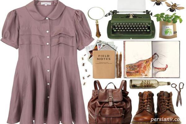 ست لباس زنانه ۲۰۲۰ برای فصل بهار با ایده های شیک و زیبا