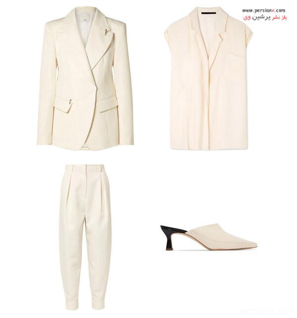 مدل لباس های سوفی ترنر