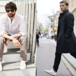 مدل کتانی سفید مردانه و بهترین طراحی برندهای معروف در سال ۲۰۲۰