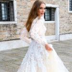 لباس عروس ۲۰۲۰ و جدیدترین ترندهای سال