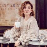تیپ کلاسیک فرانسوی با چند لباس پیشنهادی برای خانم ها