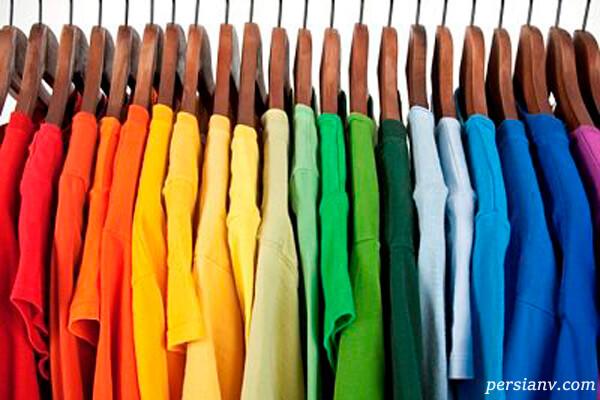 رنگ های شاد برای لباس های تابستانی و انتخاب طبق رنگ پوست