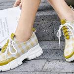 نکات مهم خرید کفش ورزشی مردانه