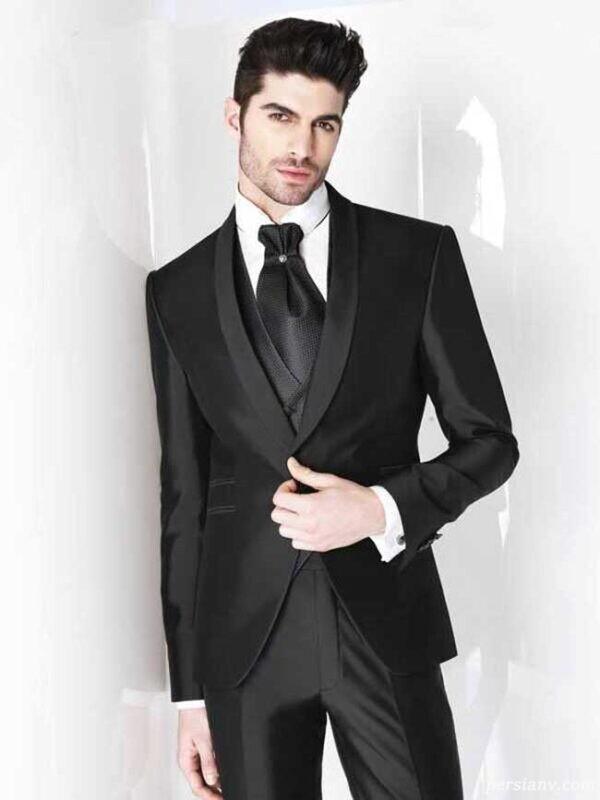 انتخاب بهترین سایز کت و شلوار