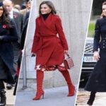 مدل بوت زنانه شیک از نظر خانم های سلطنتی خوش پوش