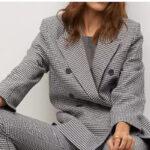 مدل کت و شلوار زنانه ۲۰۲۰ به سبک کژوال و راحت