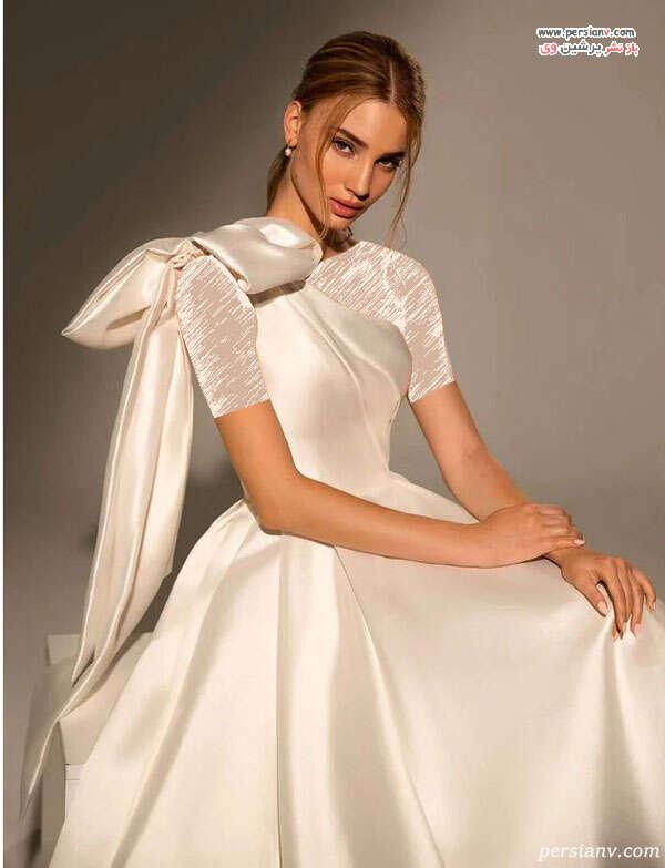 لباس عروس ترند ۲۰۲۱
