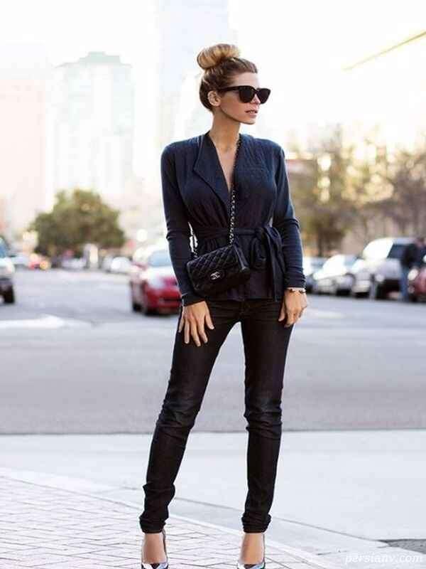 راهنمای لباس پوشیدن