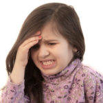 سردردهای میگرنی در کودکان