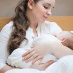 عوامل کاهش دهنده شیر مادر