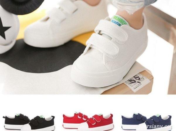 انتخاب کفش برای کودک