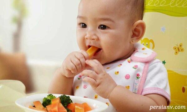 رشد ذهنی کودک