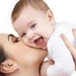 در مورد نفخ مادران شیرده