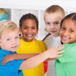 آموزش مهارتهای زندگی به کودکان