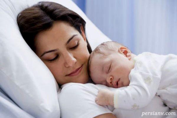 نکات مهم و ضروری برای شیردهی موفق